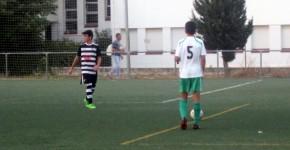 cadete B Simón 16-17 13