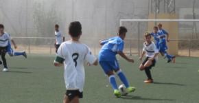 infantil C Simón 16-17 1