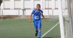 infantil C Simón 16-17 10