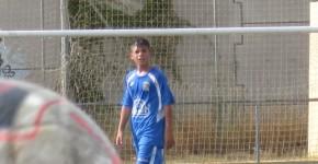 infantil C Simón 16-17 11