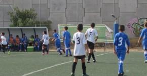 infantil C Simón 16-17 24