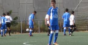 infantil C Simón 16-17 3