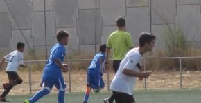 infantil C Simón 16-17 5