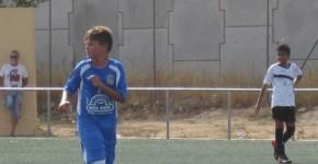 infantil C Simón 16-17 7