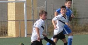 infantil C Simón 16-17 8