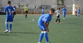 infantil C Simón 16-17 9